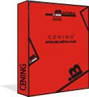 knjiga cening strojne instalacije